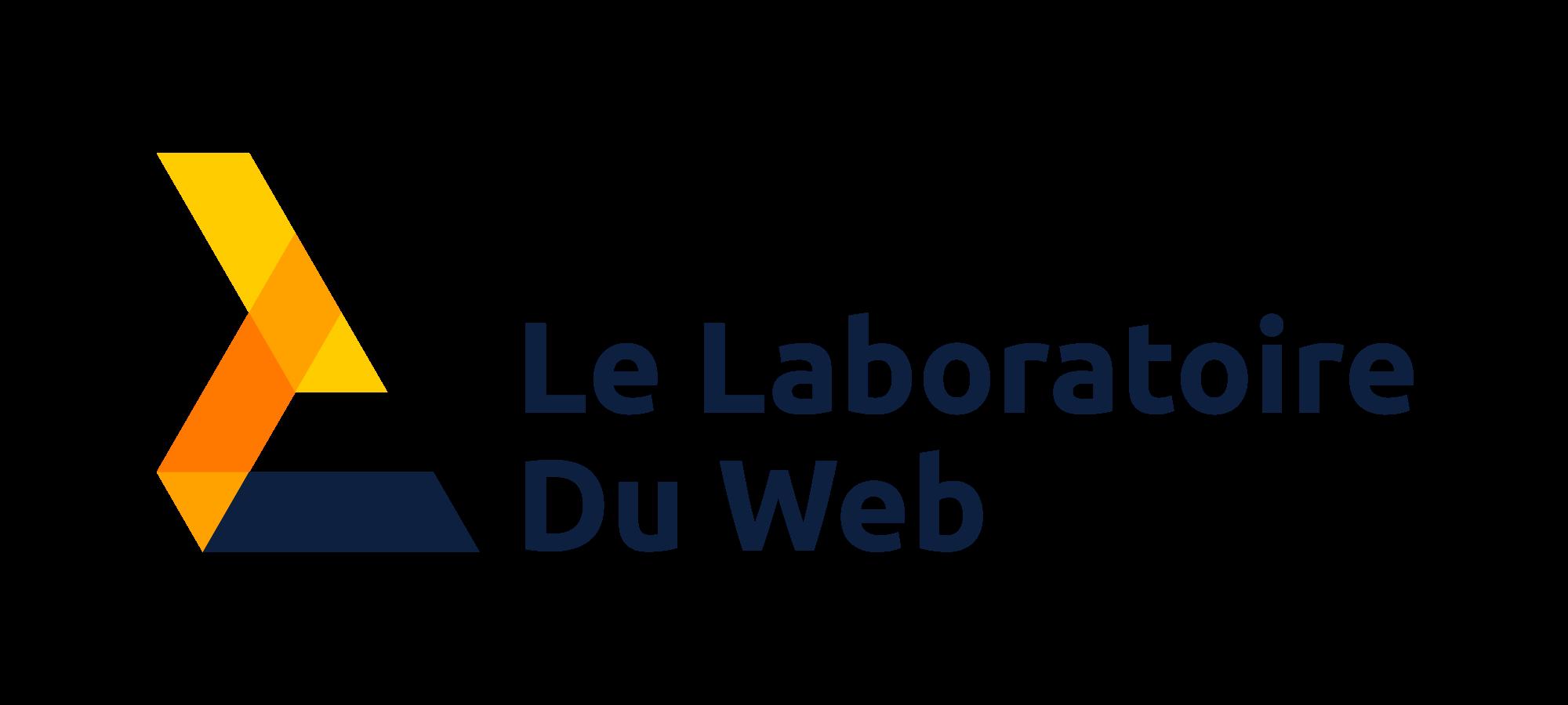 Le Laboratoire du Web