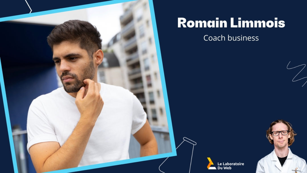 Révéler son plein potentiel – Avec Romain Limmois